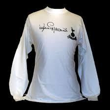 autographed shirts