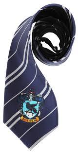 ravenclaw ties