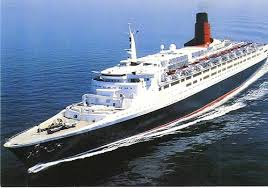 queen elizabeth 2 cruise ship