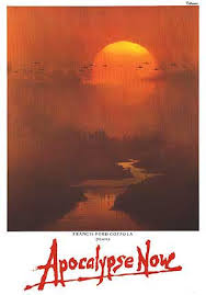 apocalypse now movie posters
