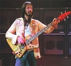 john entwistle bass