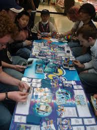 trading card game pokemon
