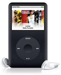 ipod classic generation 5