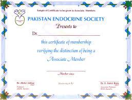 medical certificate samples