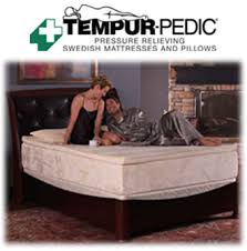 Tempur Pedic And Other Brand