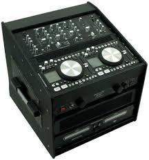 19 audio rack