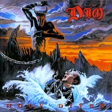 dio stand up and shout