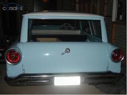 1965 falcon wagon