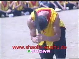 shaolin monk videos