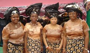 pictures of nigerian women