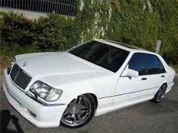 1997 s600