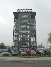smart car factory