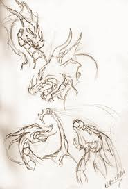 dragon paints