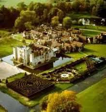 hevers castle
