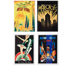 new york movie posters