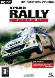 rally sport challenge pc