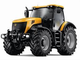 fastrac tractor