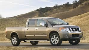 2008 nissan truck