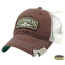 guinness caps