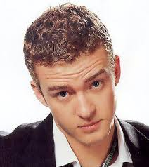 justin timberlake hair cut