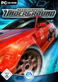 pc need for speed underground