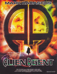 alien agent movie