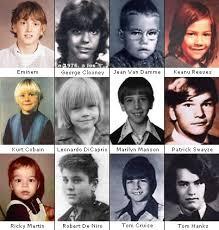 celebrities kids pictures