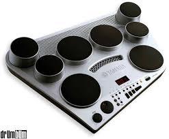 drum machine yamaha