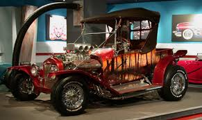 hot rod gallery