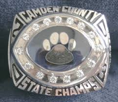 football state championship ring