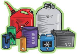 hazardous waste pictures