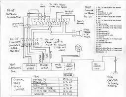 car cd player wiring diagram