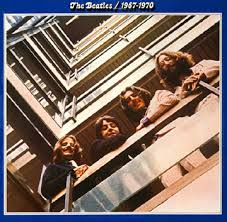 Beatles - The Beatles^1967 - 1970