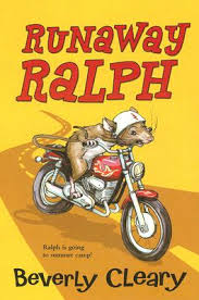 beverly cleary ralph s mouse