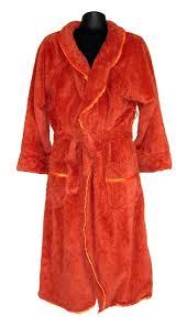robes orange