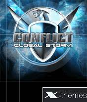 conflict global storm game