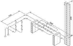 isometric piping drawing