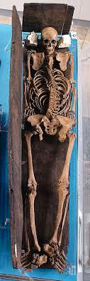 big skeletons