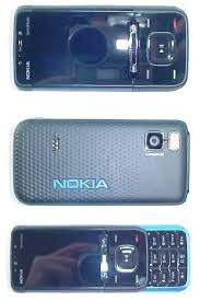 nokia 5610 xpressmusic phone