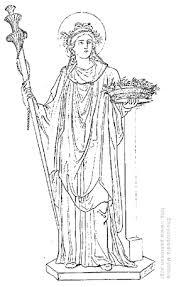 demeter the greek god
