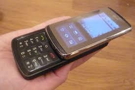 lg kf600 mobile