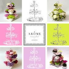arome flower