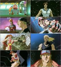 fatal fury movie