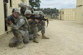 army national guard infantry