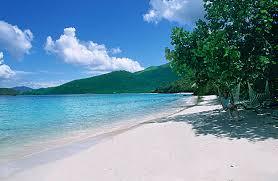 beach bays