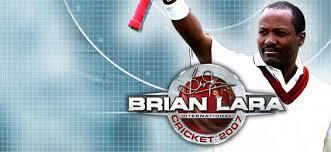 brian lara pictures