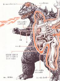 japanese movie monsters