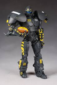 nfl football robot