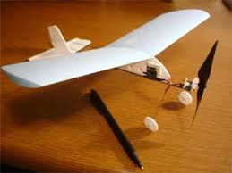 micro remote control airplane