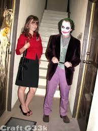 girl joker costumes